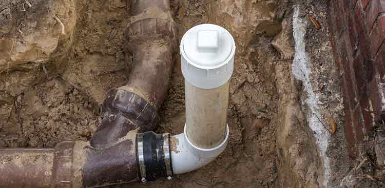 Sewer Line Repair Holmdel Nj Plumbing Sewer Pipe